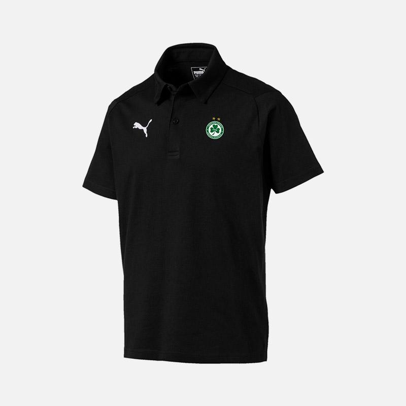 LIGA Casual Polo Shirt
