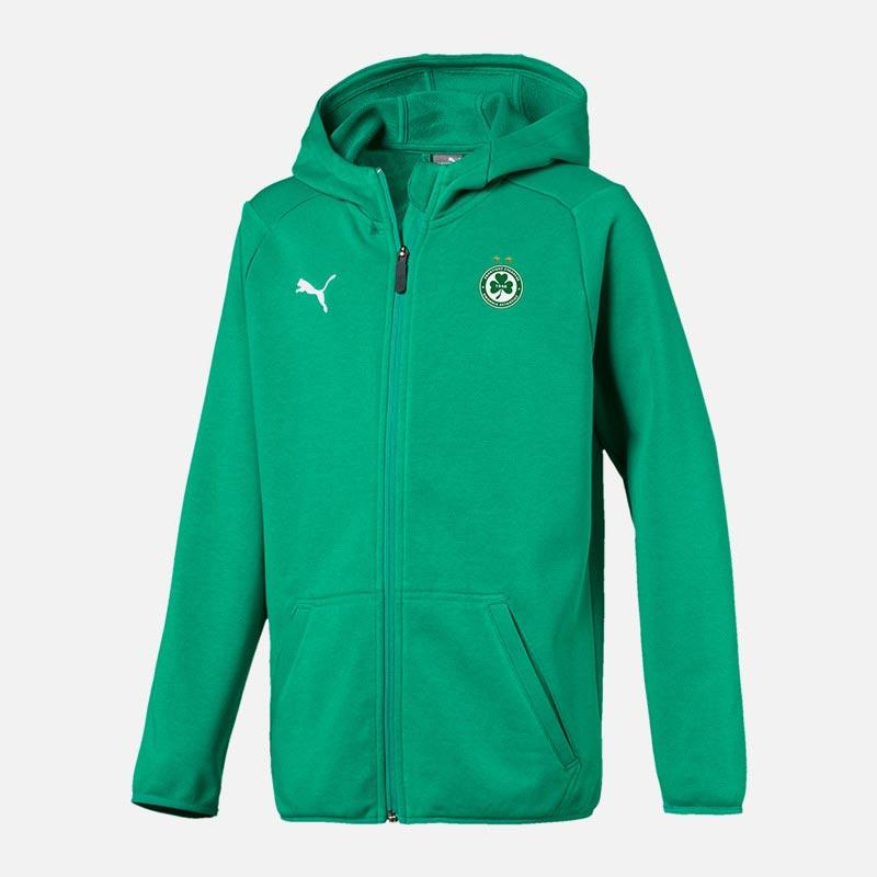 LIGA Casuals Hoody Jacket with zip
